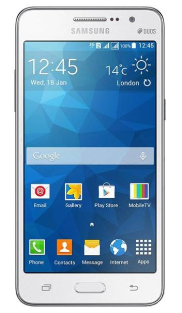 Download WhatsApp for Samsung Galaxy Grand Prime Duos TV for free