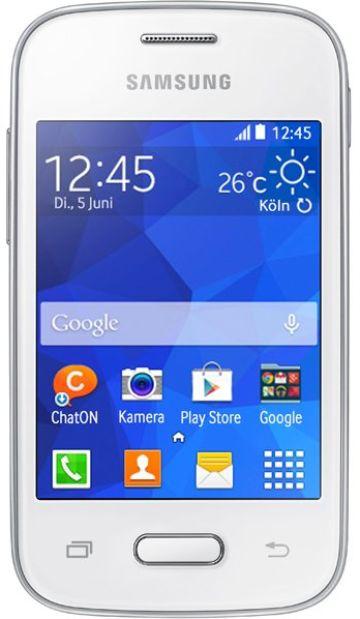 Download WhatsApp Messenger 2.19.216 for Samsung Galaxy Pocket S5300
