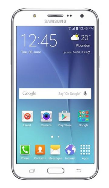 Download WhatsApp for Samsung Galaxy J7 for free