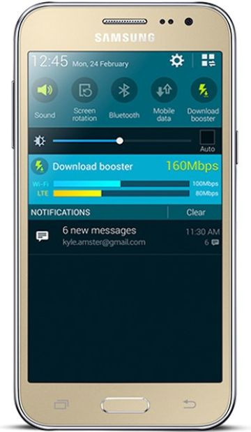 Download WhatsApp for Samsung Galaxy J2 for free
